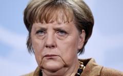 UE: Merkel auspica l'Europa a più velocità, alcuni paesi possono restare indietro