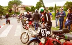 Autodromo Mugello: L'8 ottobre il Mosquito's Way 2016, parata di motorini vintage