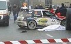 San Marino: tragedia al Rally Legend, un morto e otto feriti, due gravi (video)