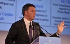 Renzi: il patto per Firenze si farà in breve tempo, entro metà novembre