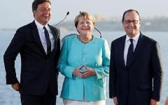 Profughi: residenza dopo tre mesi. L'Italia apre le braccia  e la borsa, la Germania limita i benefici per i cittadini europei