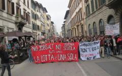 Scuola: parte l'autunno caldo, venerdì 7 manifestazioni di studenti in 50 città. Il 21 sciopero generale di docenti e personale
