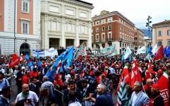 Pubblico impiego: si va verso lo sciopero generale , le risorse sono insufficienti. Il 12 novembre maratona del lavoro pubblico