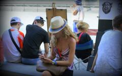 Firenze, turismo: meno arrivi (-0,8%) ma permanenze più lunghe (tre notti di media)