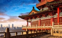 Pechino: frena anche l'economia cinese, limato al ribasso il Pil 2017 e 2018