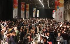 Firenze: alla Stazione Leopolda la terza edizione di «Food and Wine in Progress»