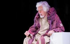 Firenze: al Teatro della Pergola l'«Edipo» di Glauco Mauri