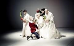 Firenze: al Teatro di Rifredi arriva l'«Ubu roi» di Jarry con la regia di Latini