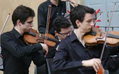 Firenze: I Quartetti Uniti della Scuola di Musica di Fiesole ai Mercoledì Musicali