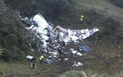 Lutto nel calcio: aereo con il Chapecoense (serie A brasiliana) si schianta in Colombia. 75 morti: giocatori, allenatore, giornalisti. Come ...