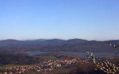 Barberino di Mugello (Fi): incendio doloso devasta agriturismo Villa Panzano