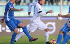 Fiorentina: Bernardeschi goleador rilancia ambizioni da Champions. Sousa pensa a miniturnover in Coppa