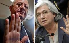 Napoli: Vincenzo de Luca (Pd) frase choc contro Rosy Bindi. Le reazioni indignate del mondo politico