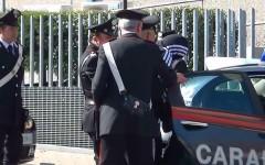 Livorno: tunisino arrestato dai carabinieri. Accusato di rapina impropria
