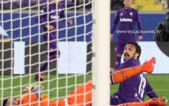 La Fiorentina s'illude, poi non va oltre il pari (1-1) con la Samp. A Bernardeschi risponde Muriel. Finisce con i fischi. Pagelle (Foto)