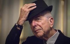 Los Angeles: morto a 82 anni Leonard Cohen, maestro di musica e poesia. Il cordoglio di Renzi