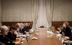 Statali, contratto: il tavolo Aran riunito in permanenza, anche oggi 21 dicembre nuovo incontro
