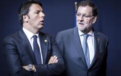 Referendum: per cercare di recuperare Renzi si attacca allo spread che cresce