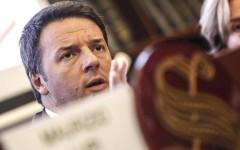 Governo: Renzi celebra i 1000 giorni e rilancia il Si al referendum. Ma il No è sempre in vantaggio
