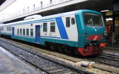 Ferrovie: ripresa la circolazione dei treni tra Pistoia e Montecatini, sospesa dal 6 agosto per lavori