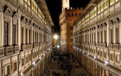 Week End 3-4 dicembre a Firenze e in Toscana: Uffizi gratis, Strings City, concerti, teatro, mostre