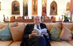 Milano: è morto l'oncologo Umberto veronesi, aveva 90 anni