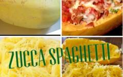 ZUCCA SPAGHETTI: Ecco un primo piatto semplice da preparare, leggero e ricco di proprietà salutistiche
