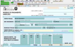 Fisco: modello F24 telematico, abolito l'obbligo da parte delle persone fisiche per pagamenti superiori a 1.000 euro