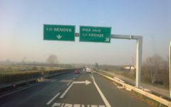 Autostrade per l'Italia: i pedaggi non aumenteranno su tutta la rete