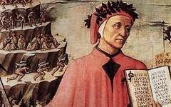 Pisa: «DantePrima» anticipa le celebrazioni del settimo centenario della morte del Divino Poeta