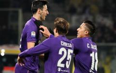 Fiorentina-Udinese (sabato ore 20,45), viola in cerca di riscatto. Torna Kalinic. Forse si vedrà Saponara. Formazioni