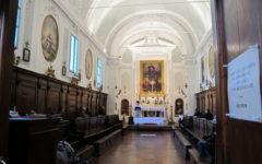 Firenze: all'Oratorio di San Francesco Poverino in SS. Annunziata concerto di Natale del Quintetto polifonico Clemente Terni