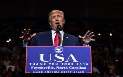 Donald Trump è la «persona dell'anno». L'ha scelto la rivista americana Time