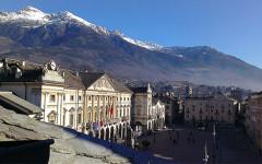 Elezioni regionali Valle d'Aosta: affluenza in calo (65,12%), alle 8 incomincia lo spoglio
