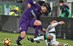 Roma-Fiorentina (martedì ore 21,45), viola senza Kalinic. Rientra Gonzalo. Sousa: «Proveremo a vincere»