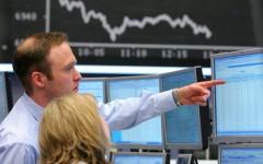 Borsa: nonostante la crisi Piazza affari vola a 18.427 punti. Monte paschi + 4,11%