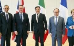 Politica: l'eclissi di quattro (su cinque) leader mondiali. Sopravvive solo Merkel