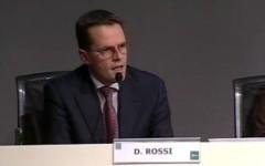 Morte David Rossi, il deputato M5s Pesco: «Ci sono segni di colluttazione, è stato ucciso...»