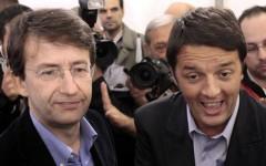 Pd: Franceschini e Orlando in rotta con Renzi, accordo con Bersani e D'Alema. Ci si avvia alla resa dei conti