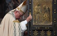 Papa Francesco annuncia: «il mio pontificato sarà breve»