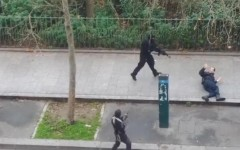 Terrorismo: ucciso Boubaker el Hakim, mente dell'attacco a Charlie Hebdo