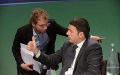 Consip, Renzi: «La vicenda mi tocca, mio padre è in ospedale»