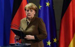 Berlino: Angela Merkel ringrazia la polizia italiana e ricorda Fabrizia Di Lorenzo