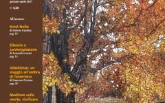 La testimonianza di un Angelo del fango sul nuovo numero autunno 2016 di Pègaso