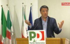 Direzione Pd: la minoranza non vota la relazione di Renzi. Scontro con Franceschini