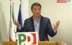 Assemblea Pd: Renzi, ho sbagliato nel politicizzare il referendum, abbiamo perso nel sud e fra i giovani