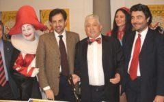 Viareggio (Lu): morto a 81 anni Elio Tofanelli, storico Presidente del Carnevale
