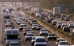 Traffico: bollino nero, la situazione della viabilità