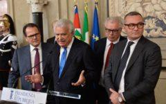 Governo: da Ala  e scelta civica niente atti di sfiducia ma nemmeno fiducia in bianco