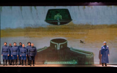 Firenze: al Niccolini «Il deserto dei tartari» di Dino Buzzati in versione teatrale